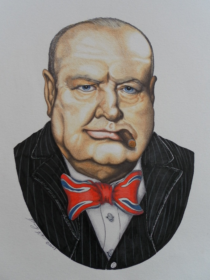 Winston Churchill. 2003 A3.jpg