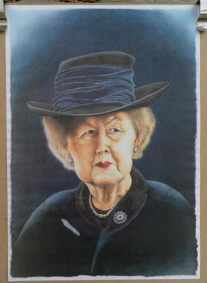 Margaret Thatcher. A3 2004.jpg