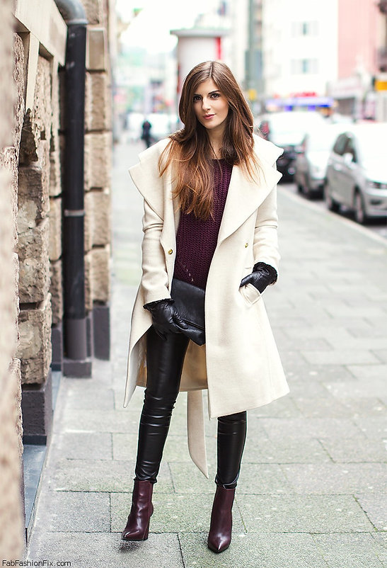 trench coat, winter wear, nude jacket