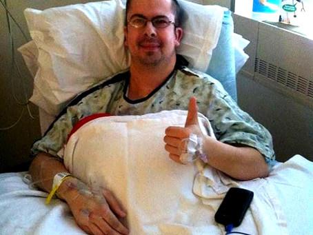 Joey Williamson: Pulmonary Atresia, 34