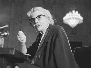 The Queen of CHD Legacy: Helen Taussig lives on