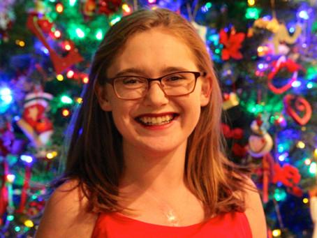 RIP: Becca Atherton: TOF, PA, PH, 26