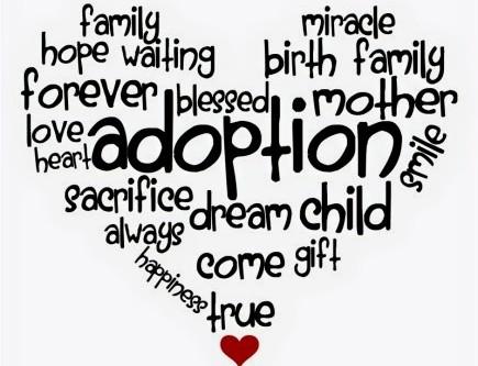 Adopting with CHD