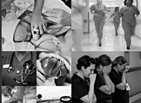 I Am Just A Nurse