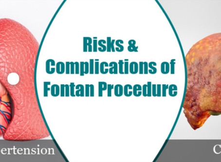 Liver Cancer In Fontan Patients