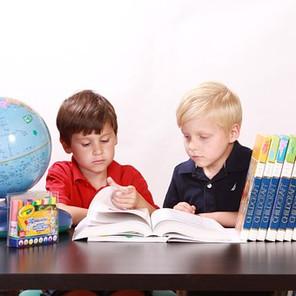 バイリンガル教育は親から始める
