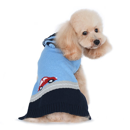 DOGO Car sweater
