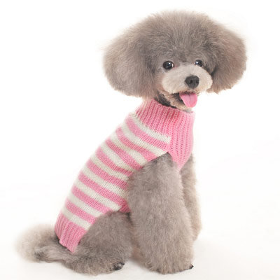 DOGO Stripy lover sweater