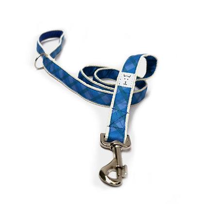 Correa Azul Impermeable
