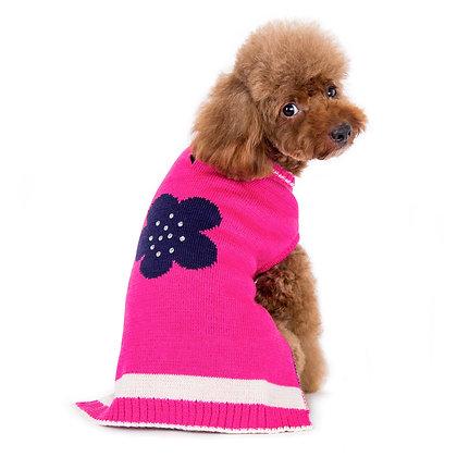 DOGO Flower sweater