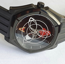 Muse Watch by Ambitious