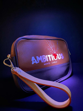 Bob Carlton Bag By Ambitious