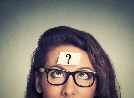 4 Questions To Clarify Assumptions