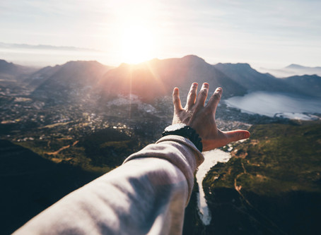 3 Intrinsic Motivations That Get People Going