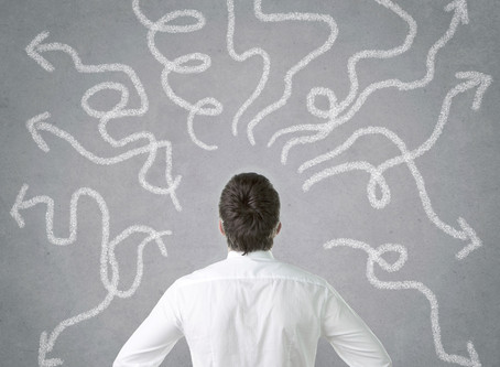 How to Help Leaders Figure out Where They are Going