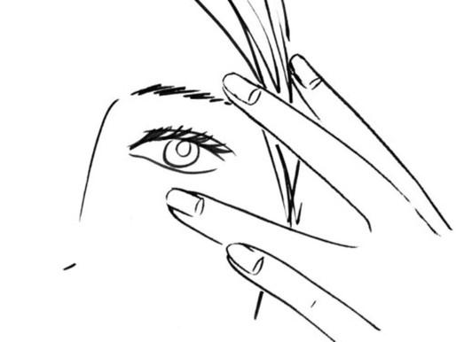 7 maneiras naturais de combater as olheiras
