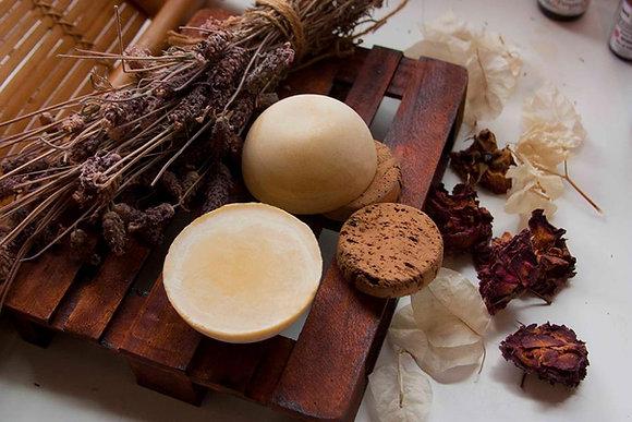 FULL MOON Sabão Bergamota