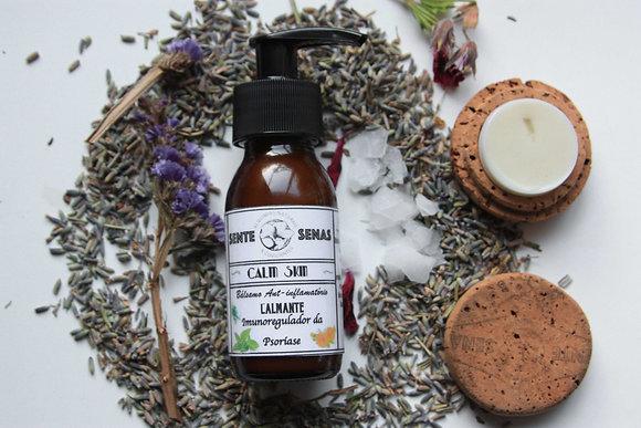Balsamo plantas Psoriasis Calm Skin