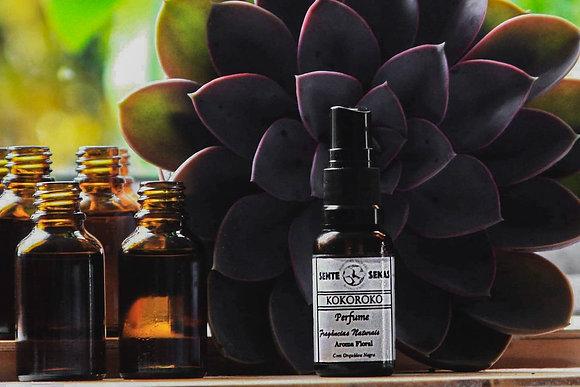 kokoroko perfume natural orquidea preta