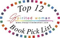 Spirited Woman Top 12 book pick list sma