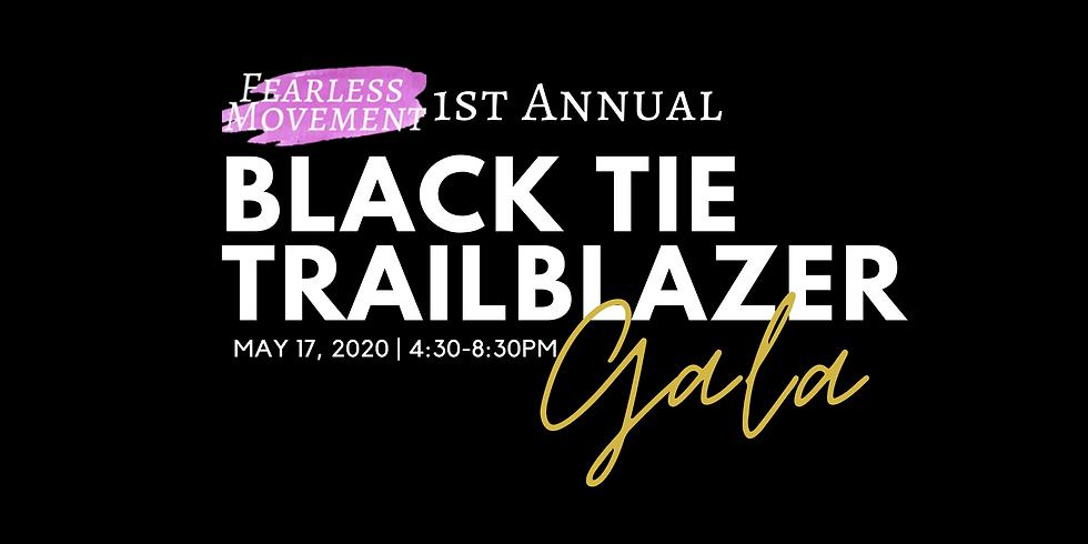 Gala Tickets & Sponsors