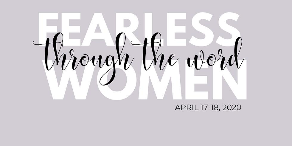 Fearless Women