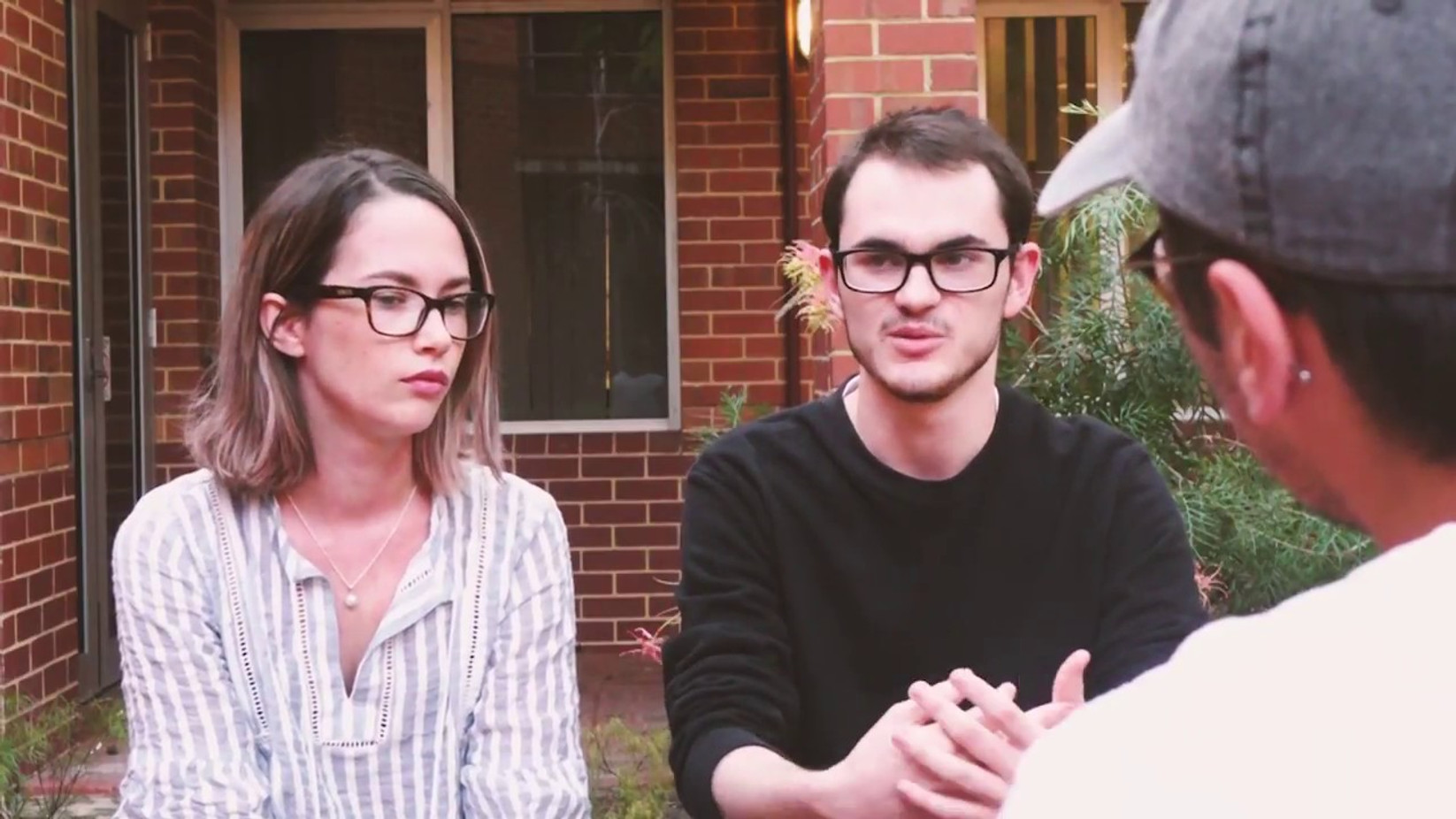 INTERVIEW WITH THE UNI GOONIES