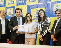 Prefeitura e CFC unidos contra as Arboviroses