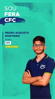 Pedro Augusto Montero