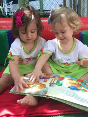 A importância da literatura infantil
