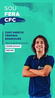 Caio Marcio