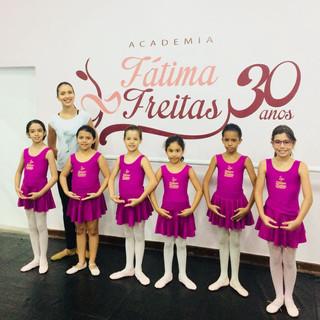 Ballet Fundamental
