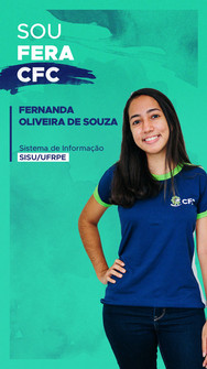 Fernanda Oliveira de Souza