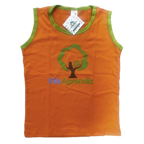 Camisa Integral Infantil