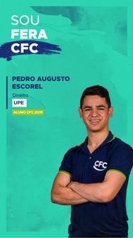 Pedro Augusto Escorel
