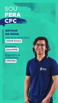 Arthur Gama