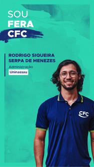 Rodrigo Siqueira Serpa de Menezes