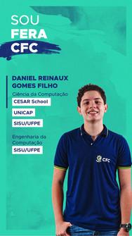 Daniel Reinaux