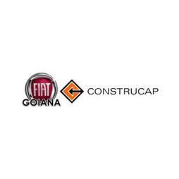 CONSTRUCAP - CCPS ENG. COM. S.A.