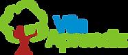 Logo Vila Aprendiz colorido