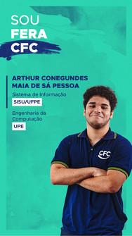 Arhur Conegunes