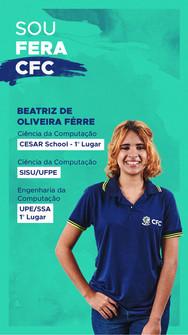 Beatriz Ferre