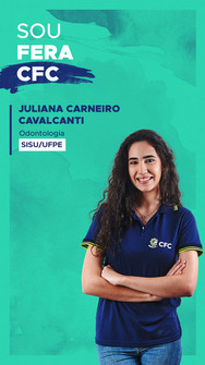 Juliana Carneiro Cavalcanti