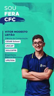 Vitor Modesto