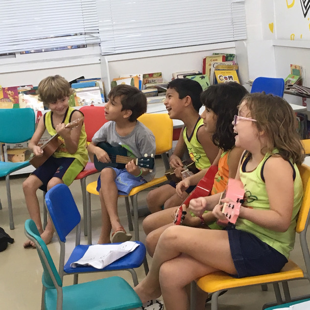 Aula de Música Fundamental