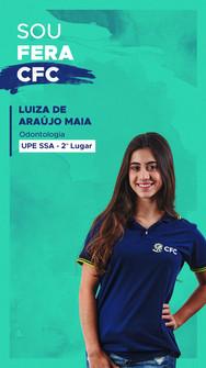 Luiza de Araujo Maia
