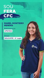 Isabel Monteiro Mendes
