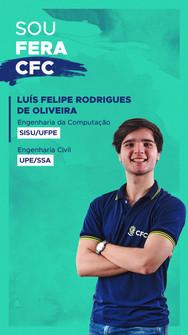 Luis Felipe Rodrigues de Oliveira