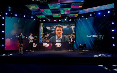 Paving Expo Virtual 2021