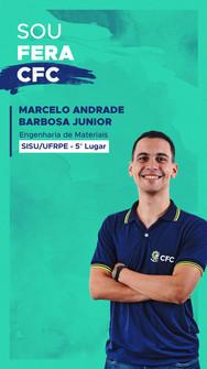 Marcelo Andrade Barbosa Junior